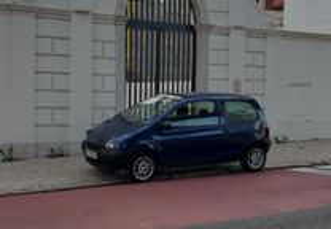 Renault Twingo Cabrio - 98