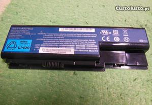 bateria acer original AS07B32 dá p vários modelos