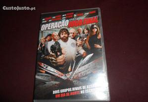 DVD-Operação jogo final/Fouad Mikati