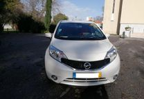 Nissan Note 1.1 - 16