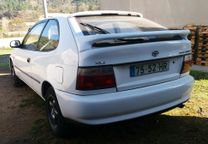 Toyota Corolla Corolla 5 lugares - 96