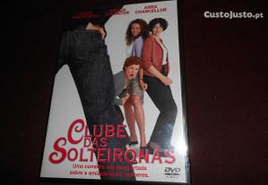 DVD-Clube de Solteironas
