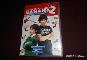 DVD-O diário de um Banana 2