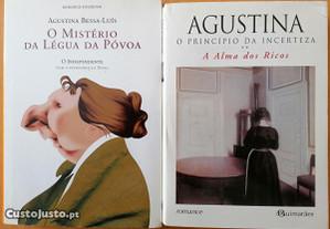 Obras Agustina Bessa Luís