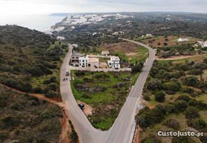 Terreno para construção- Praia da Salema