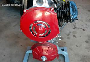 Motor Lambretta 50cc