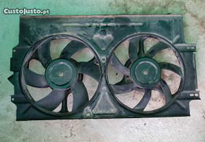 termoventilador / ventoinhas com AC seat ibiza 6k2