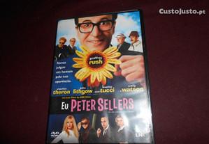 DVD-Eu Peter Sellers