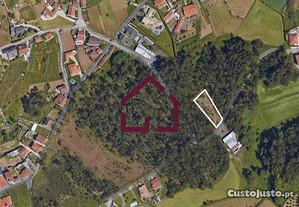Terreno Urbano  Em Vila De Cucujães,Oliveira...