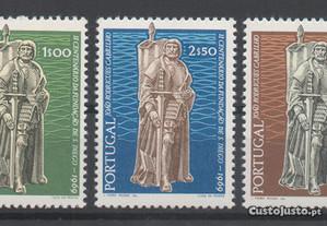 Série Completa NOVA 1969 / Fundação S. Diego
