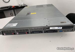 Servidor HP Proliant DL360 G5 10 GB