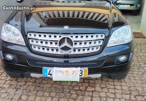 Mercedes-Benz ML 280 4 Matic - 06