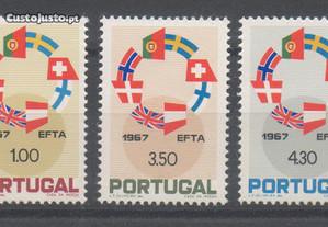 Série Completa NOVA 1967 / EFTA