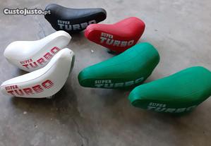 Selins para BMX vintage da Mecel