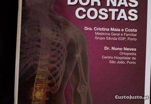 Guia de Diagnóstico/Terapêutica Dores nas Costas