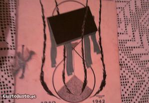 1940 a 1942 Faculdade de ciências do porto