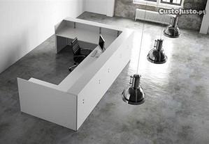 Mobiliario de Escritorio e acessórios móveis Novo