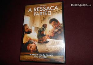 DVD-A ressaca parte II