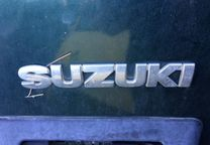 Peças para Suzuki Vitara