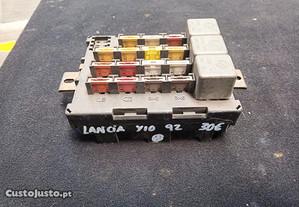 Caixa Fusíveis Lancia Y10 92