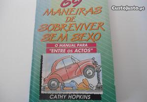 69 Maneiras de Sobreviver sem sexo-Cathy Hopkins