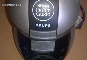 Maquina de café doce gusto