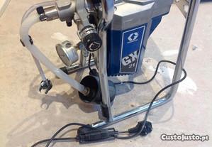 Máquina de Pintura Industrial Airless Graco GX21