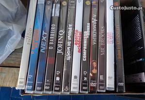 DVD v- A Face Oculta de Mr. Brooks