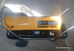 Aquecedor Diesel de combustão direta MASTER 44 Kw