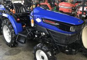 Tractor Farmtrac 22cv