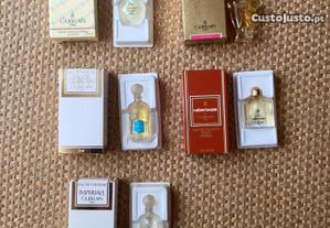 Miniaturas de perfume da Guerlain,RARAS