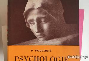 Psychologie, Paul Foulquié