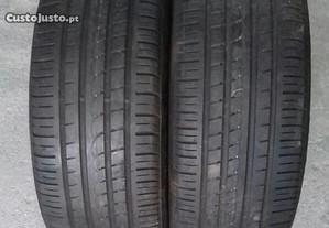 2 pneus 245/50R18 Pirelli