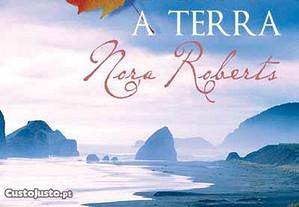 Entre o ceu e a terra de Nora Roberts