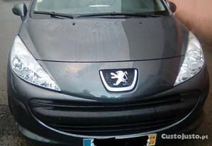 Peugeot 207 207 sw