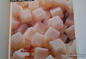 Livro: ABC da Diabetes, de Duarte Pignatelli