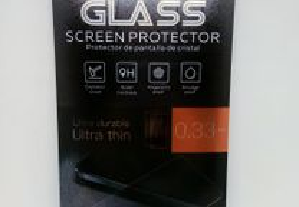 Película de vidro temperado de Huawei Mate 20 Lite