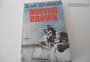 Mister Brown de Jean Zumbach (1975)