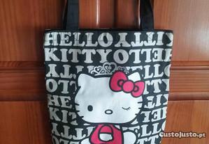 Mala/Saco Hello Kitty