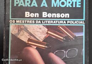 Ben Benson - Boleia para a Morte