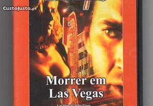 Morrer em Las Vegas - DVD novo