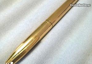 caneta Sheaffer Imperial 777