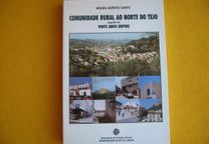 Comunidade Rural ao Norte do Tejo - 1999