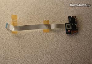 placa usb Acer 5551