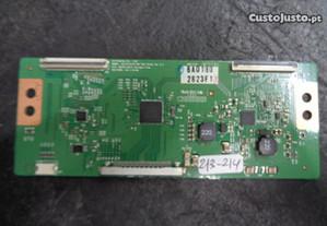 Tcon 6870C-0401C