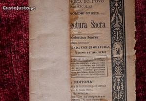 Bibliotheca do Povo e das Escolas. Arquitectura Sa