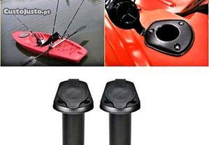 Porta canas Kayak
