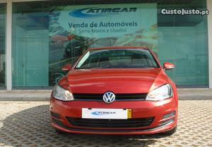 VW Golf VII1.6TDI BluEmotion - 16