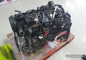 Motor Volvo XC70 2.4 TD 2009 de 185cv, ref D5244T4