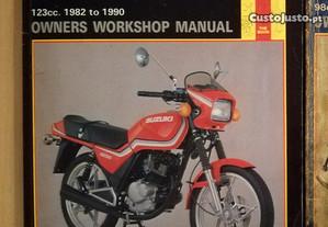 MOTAS - Manual Técnico Haynes
